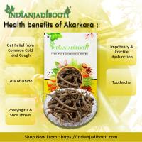 Benefits of Akarkara