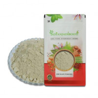 IndianJadiBooti Amchur Powder - Dry Mango Powder - Dried Mango Powder