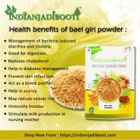 Benefits of Bael Giri powder