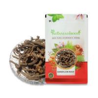 IndianJadiBooti Dandelion Roots - Singhparni Jadd - Taraxacum Officinale