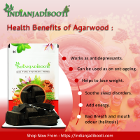 Benefits of agarwood