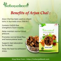 Benefits of arjun chhal