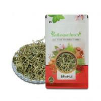 IndianJadiBooti Brahmi Booti - Bacopa Monnieri - Indian Pennywort