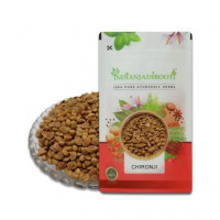 IndianJadiBooti Chironji Dana - Almondette Seeds - Dry Fruits