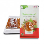 IndianJadiBooti Aam Papad Meetha - Mango Pulp Bar (Pack of 2)