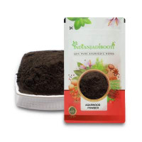 IndianJadiBooti Agar Wood Black Powder (Without Fragrance) - Oud Wood Powder - Agarwood Powder - Aquilaria agallocha