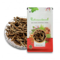 IndianJadiBooti Akarkara Irani Roots - Anacyclus pyrethrum - Pellitory Roots