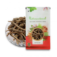 IndianJadiBooti Akarkara Roots - Anacyclus pyrethrum - Pellitory Roots