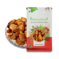 IndianJadiBooti Alu Bukhara Dry - Dry Plum - Aloo Bhukara- Alu Bookhara - Subgenus Prunus