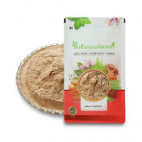 IndianJadiBooti Amla Powder - Awala - Awla - Aamla - Amalki - Indian Gooseberry -Emblica officinalis