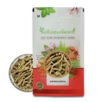 IndianJadiBooti Ashwagandha Roots - Ashvagandha Jadd - Asgandh Nagori - Withania Somnifera