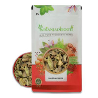 IndianJadiBooti Baheda Chilka - Bahera Without Seeds - Terminalia belerica