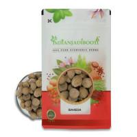 IndianJadiBooti Baheda - Bahera - Bibhitaki - Terminalia belerica