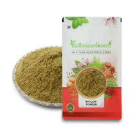 IndianJadiBooti Tej Patta Powder - Tejpatta Powder - Bay Leaf Powder - Cinnamomum Tamala