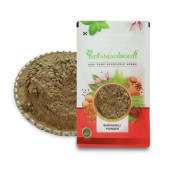 IndianJadiBooti Bhringraj Leaves Powder - Bhringraj Patta Powder -  Bhangra Leaf Powder - Bhangraiya - Eclipta alba