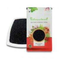 IndianJadiBooti Til Kala - Kali Til - Black Sesame Seeds - Niger Seed - Sesamum indicum