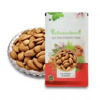 IndianJadiBooti Badam - California Almonds - Dry Fruits