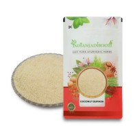 IndianJadiBooti Coconut Sawdust - Nariyal Burada