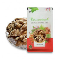 IndianJadiBooti Sonth - Sounth - Dry Ginger - Sunthi - Zingiber officinale