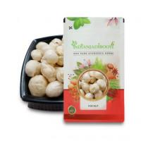 IndianJadiBooti Makhana - Makhane - Fox Nut - Foxnut - Water Lily Seeds - Dry Fruits