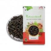 IndianJadiBooti Black Himej - Kali Harad - Small Black Harad - Terminalia Chebula – Myrobalan