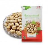 IndianJadiBooti Hazelnut - Hazelnuts - Findak - Phindak - Dry Fruits-(Without Shell)