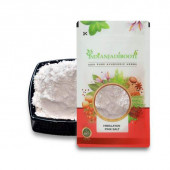 IndianJadiBooti Sendha Namak Powder - Saindha Namak - Rock Salt - Himalayan Pink Salt