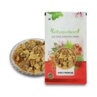 IndianJadiBooti Hing Premium - Heeng - Asafoetida - Ferula foetida