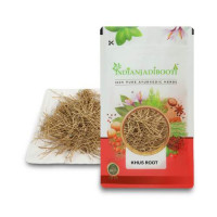IndianJadiBooti Khas Root- Khus Jad - Ushira - Vetiver Roots - Vetiveria Zizanioides - Ramacham