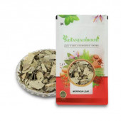 IndianJadiBooti Moringa Leaves - Moringa Leaf - Sehjan Patta - Drumstick Leaves