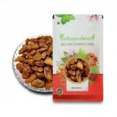 IndianJadiBooti Bhura Munakka [with seed] - Bhoora Munnaka - Brown Raisin - Currant