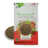 IndianJadiBooti Mushk Dana - Musk Dana - Mushkdana - Muskdana - Ambrette Seed - Abelmoschus Moschatus