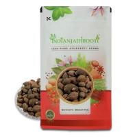 IndianJadiBooti Niranjan Phal - Niranjan Fal - Malva Nuts - Sterculia Lychnophora