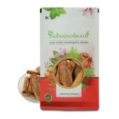 IndianJadiBooti Patranga - Patang Wood - Sappan Wood - Caesalpinia sappan