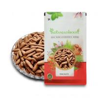 IndianJadiBooti Chilgoza - Pine Nut - Pinus Gerardiana