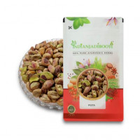 IndianJadiBooti Pista (Without Shell and Non Salted) - Pistachio - Dry Fruits