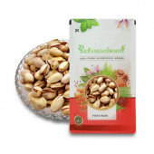 IndianJadiBooti Pista Irani (With Shell and Salted) - Pistachio - Dry Fruits