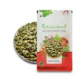 IndianJadiBooti Kaddu Beej - Pumpkin Seeds - Sita Phal Magaz - Sitaphal Beej