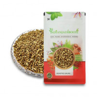 IndianJadiBooti Roasted Saunf Mouth Freshener