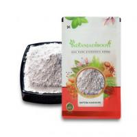 IndianJadiBooti Safeda Kashgari Powder - Barytes Powder