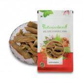 IndianJadiBooti Sarpgandha Roots - Snake Root - Rauvolfia Serpentina