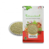 IndianJadiBooti Saunf Moti - Fennel Seeds Thick - Aniseed - Foeniculum vulgare Mill