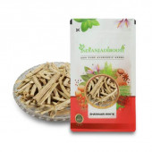 IndianJadiBooti Shatavari Root White - Sitawar Jad Safed - Asparagus racemosus