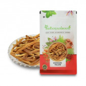 IndianJadiBooti Shatavari Root Yellow - Sitawar Jad Pili - Asparagus racemosus