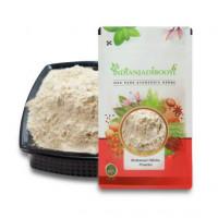 IndianJadiBooti Shatavari Root White Powder- Sitawar Jad Safed Powder - Asparagus racemosus