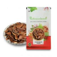 IndianJadiBooti Sugar Badam Kadwa - Kadua Badam - Sky Fruit -  Almond