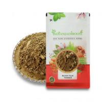 IndianJadiBooti Tulsi Patta Powder - Basil Leaf Powder - Basil Leaves Powder  - Ocimum sanctum