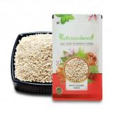 IndianJadiBooti White Sesame Seeds - Safed Til - Sesamum Indicum