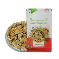 IndianJadiBooti Akhrot Giri - Walnuts Kernels - Dry Fruits