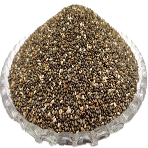 Chia seeds - The new super food